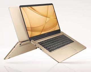 Huawei MateBook D 18