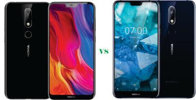 Nokia X6 vs Nokia X7 35