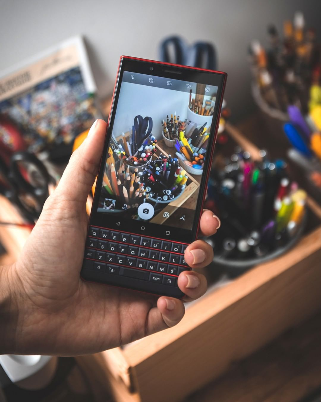 BlackBerry key2 LE price in nigeria