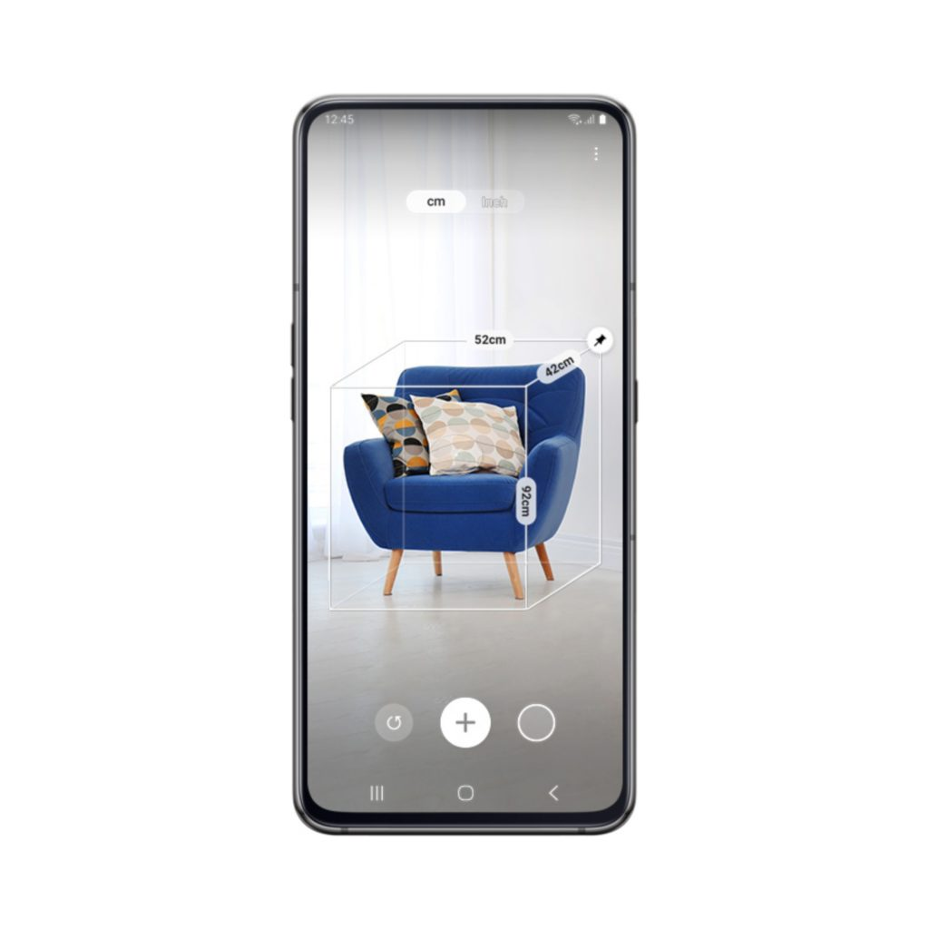 Samsung A80 review and price in Nigeria 44