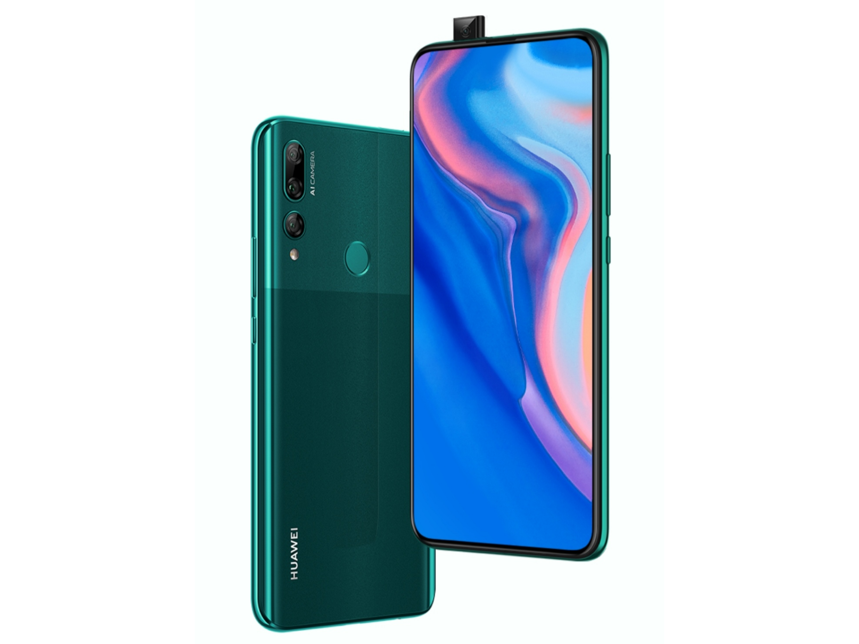 Huawei Y9 2019 review and price in Nigeria