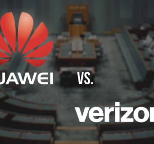 Huawei filed a lawsuit against US Verizon for patent violation 51