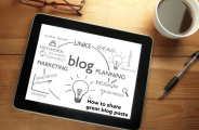 Blogging 103: How to share great Blog posts 40