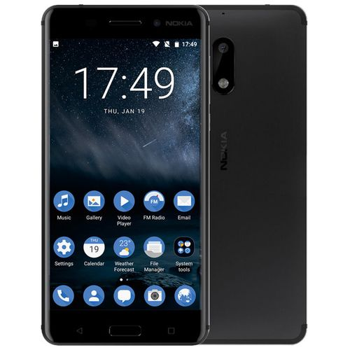 Cheap smartphones in Nigeria in 2020 and their prices 53