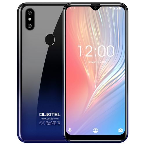 Cheap smartphones in Nigeria in 2020 and their prices 51