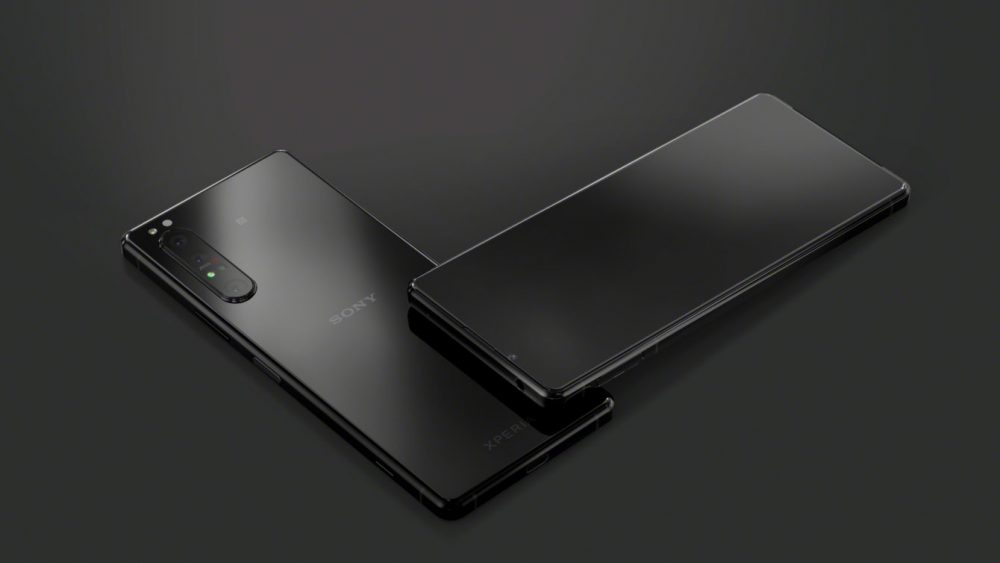 Sony Xperia 1 II release date and unexpectedly high price announced 44