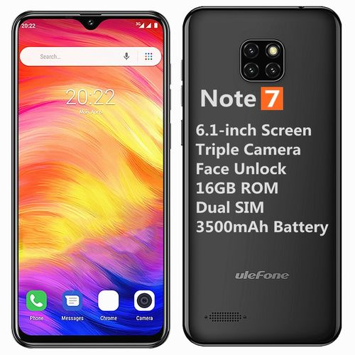 Cheap smartphones in Nigeria in 2020 and their prices 52
