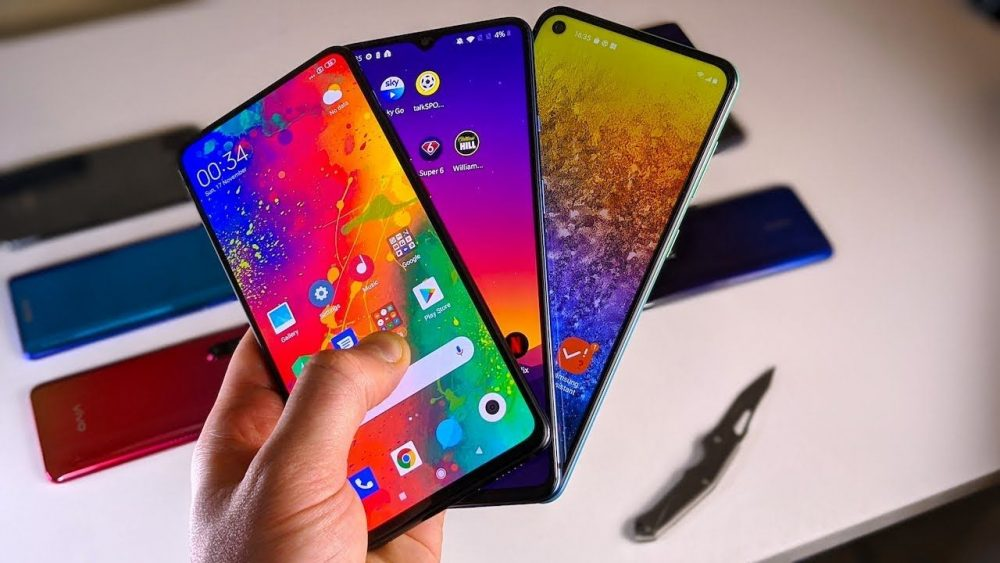 Cheap smartphones in Nigeria in 2020 and their prices 44