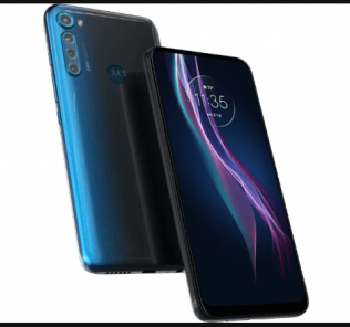 Motorola One Fusion+ Spotted on YouTube Device Report, Specs, and release date leaked 51