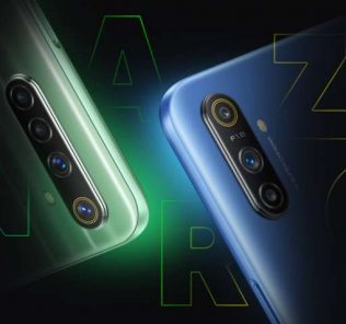 Realme Narzo 10 and Narzo 10A to be launched on Monday: Realme Narzo 10 series Specs In Nigeria 48