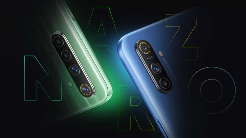 Realme Narzo 10 and Narzo 10A to be launched on Monday: Realme Narzo 10 series Specs In Nigeria 44