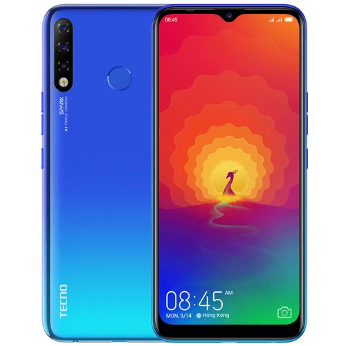 Cheap smartphones in Nigeria in 2020 and their prices 45