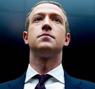 Mark Zukerberg to review its policy because of President Trump's post on Facebook 62
